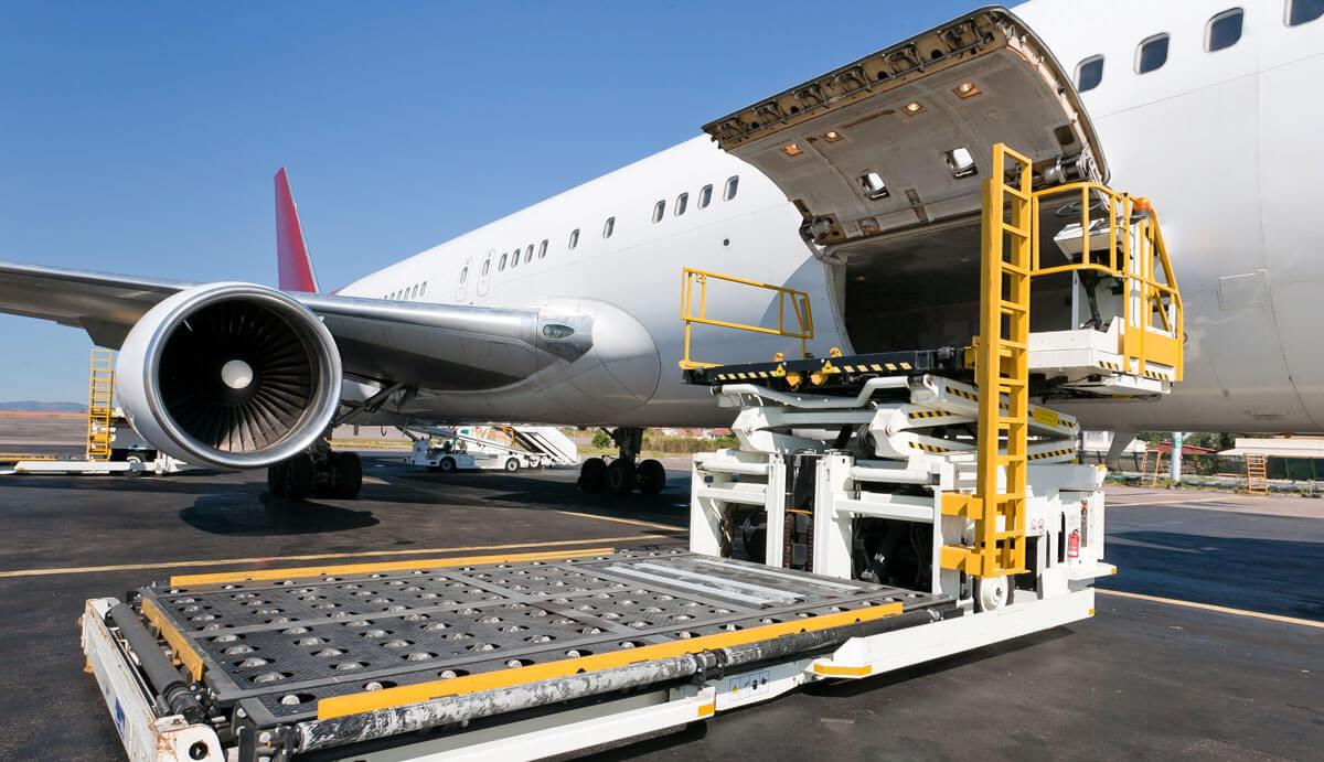 Air Freight 2