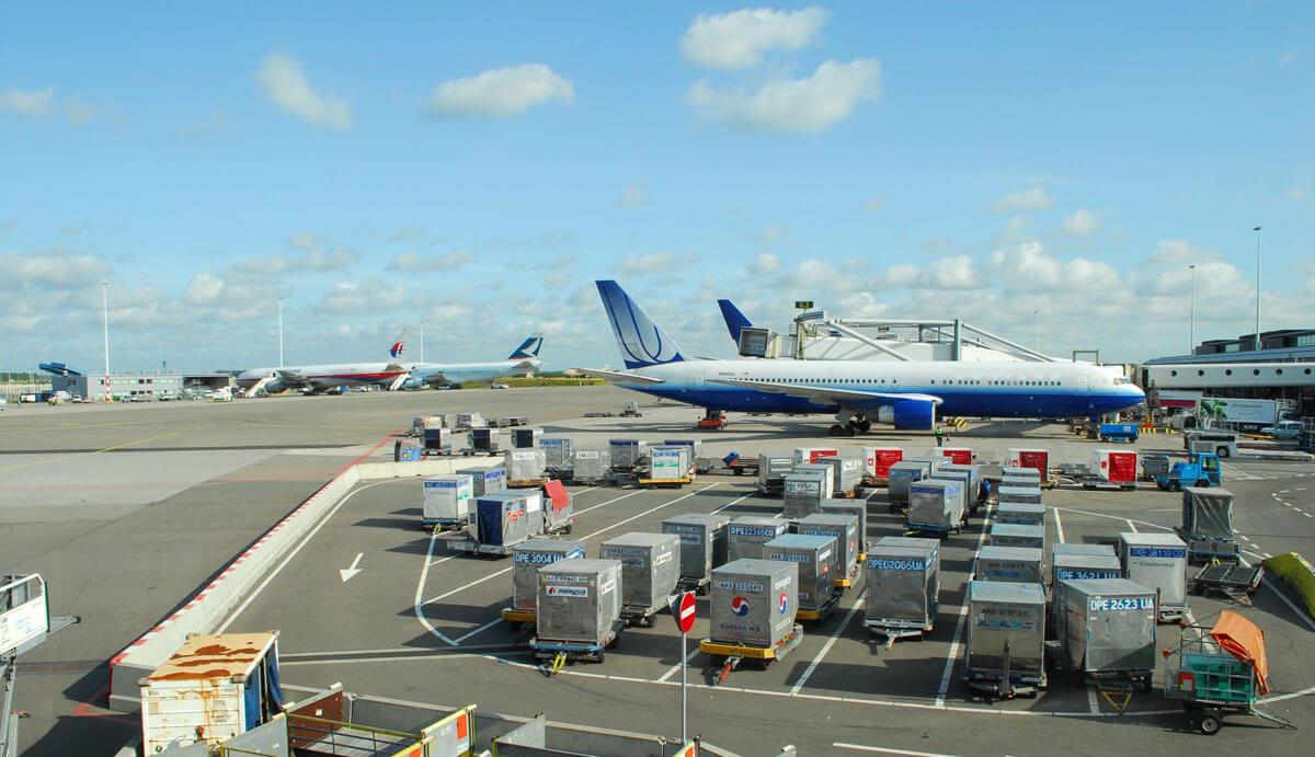 Air Freight 3