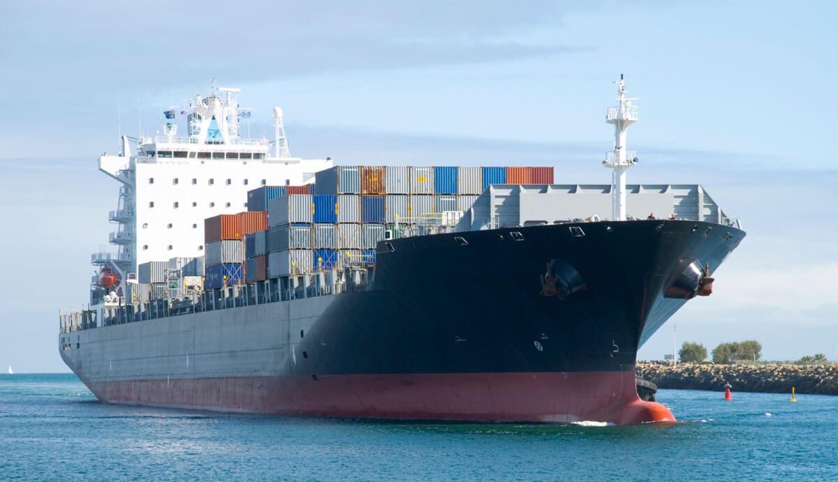 Ocean Cargo 1