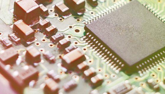 FLITE in Sensors and Semiconductors