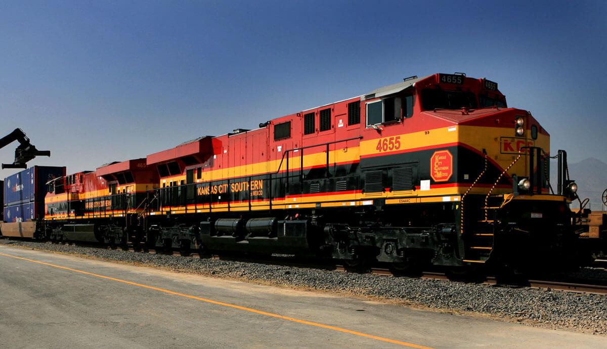 Railway Logistics 1